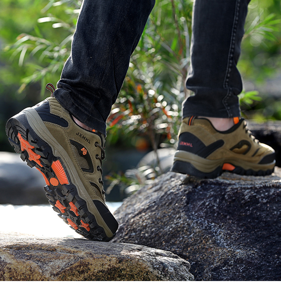HTB1wS1IaRCw3KVjSZFuq6AAOpXae VESONAL 2019 New Autumn Winter Sneakers Men Shoes Casual Outdoor Hiking Comfortable Mesh Breathable Male Footwear Non-slip