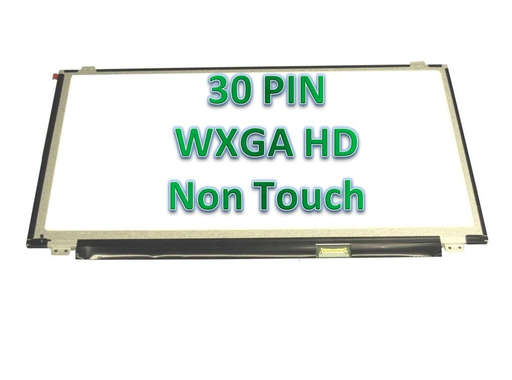 For Dell INSPIRON 15 5555 5558 5559 Series 15.6 LED LCD Screen eDP 30PIN free shipping b156xtk01 0 n156bgn e41 laptop lcd screen panel touch displayfor dell inspiron 15 5558 vostro 15 3558 jj45k