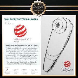 Image 2 - Deutsch satisfyer Saugen Vibratoren g punkt Clit Stimulation Silikon Vibration Nippel Sauger Erotische Erwachsene Sex vibratoren für frauen