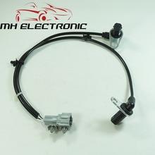 MH Электронный для Infiniti FX35 FX45 качественный Новый ABS Датчик скорости колеса задний левый или правый 47900-CG000 47900CG000 ALS789 5S10695