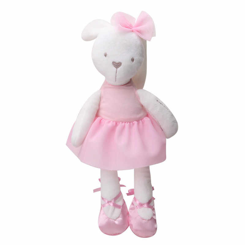 a46e1593170d Detail Feedback Questions about 1pc 45cm Kawaii Rabbit Ballet Dress ...