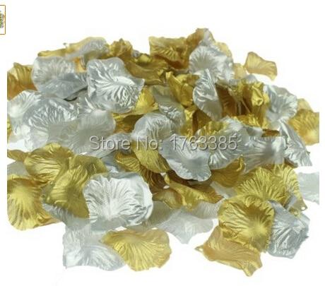 600 pcs mixed prata ouro silk rose petals wedding centerpieces 600 pcs mixed prata ouro silk rose petals wedding centerpieces decorao do partido nupcial do chuveiro junglespirit Choice Image