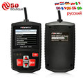 High Quality Foxwell NT201 Car OBD2 Scanner Work for Multi Brand Vehicles with Spanish OBD Scan Tool Better than MS509