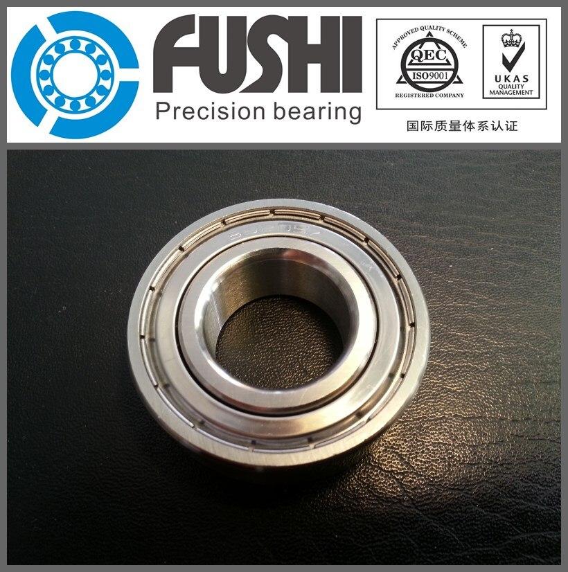 S6009ZZ Bearing 45*75*16 mm ( 2PCS ) ABEC-1 S6009 Z ZZ S 6009 440C Stainless Steel S6009Z Ball Bearings s6009zz bearing 45 75 16 mm 2pcs abec 1 s6009 z zz s 6009 440c stainless steel s6009z ball bearings