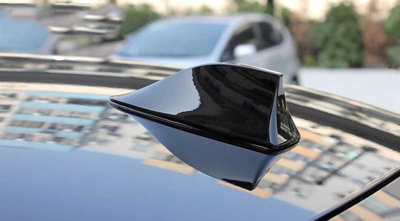 Antennes de Signal de voiture accessoires d'antenne d'aileron de requin pour toyota corolla avensis yaris c-hr chr auris camry RAV4 accessoires