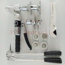Гидравлические обжимные инструменты Pex трубы Зажимные инструменты 16-32 мм для системы REHAU поставщик PPP Гидравлические инструменты
