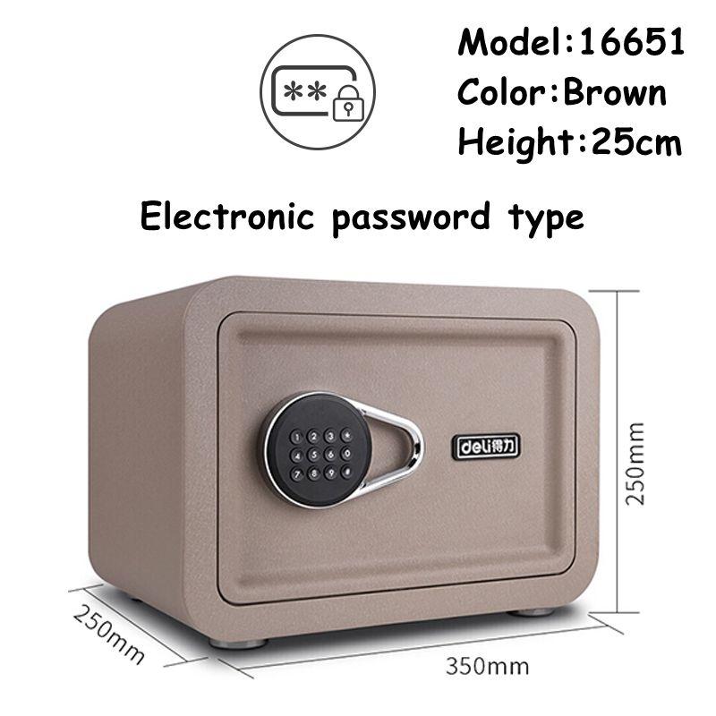 16651-Brown