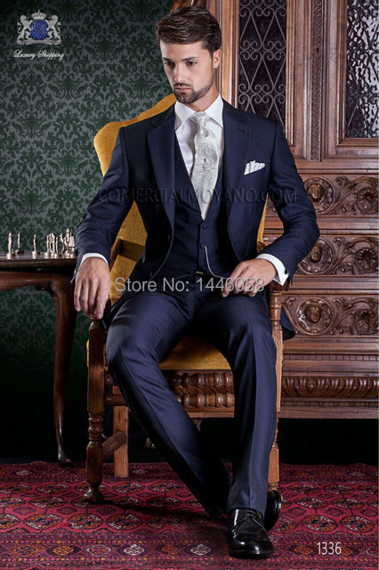Aliexpress.com : Buy 2016 New Italian Suit Slim Fit Best Men ...