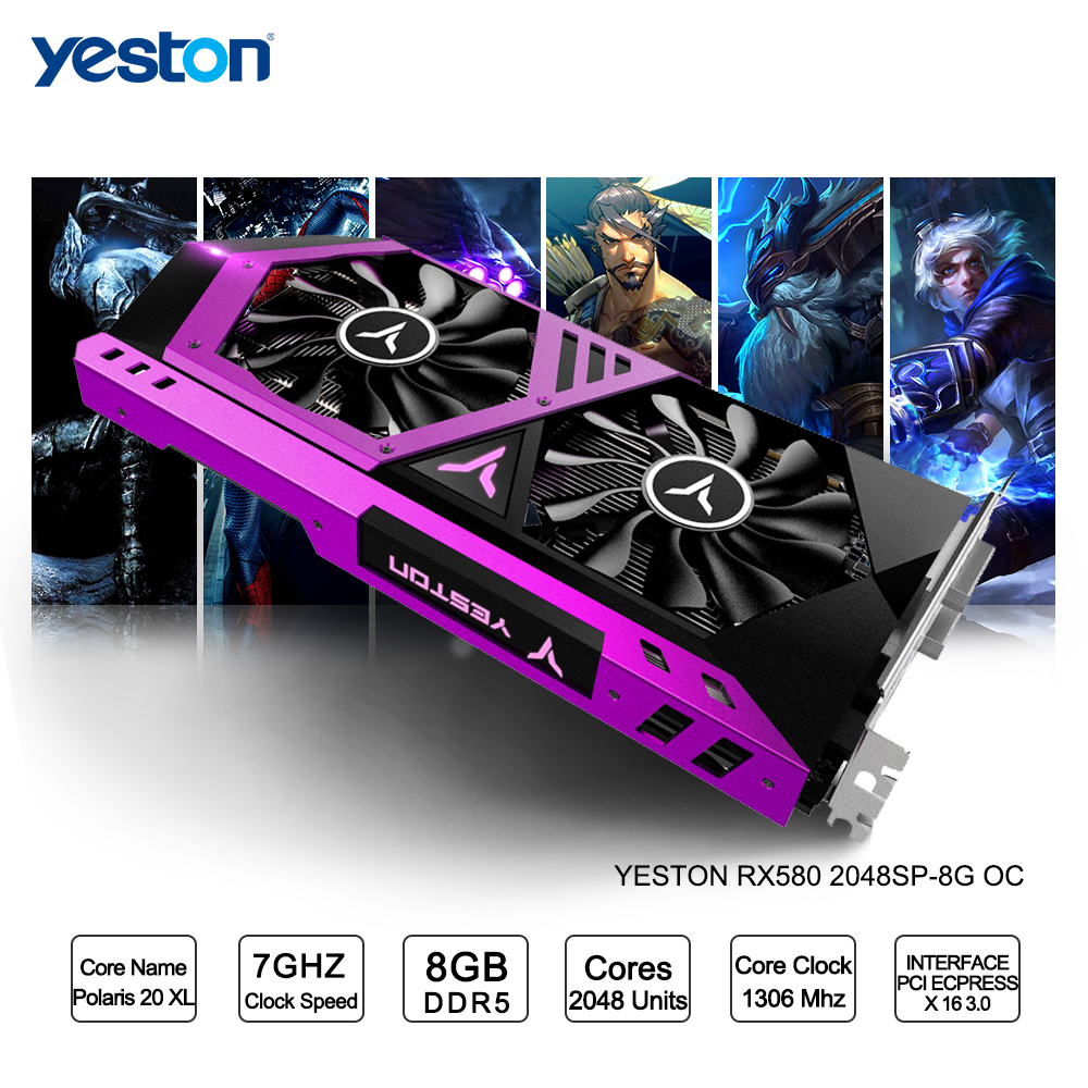 best top 10 gpu rx 48 list and get free shipping - ml72j0n0