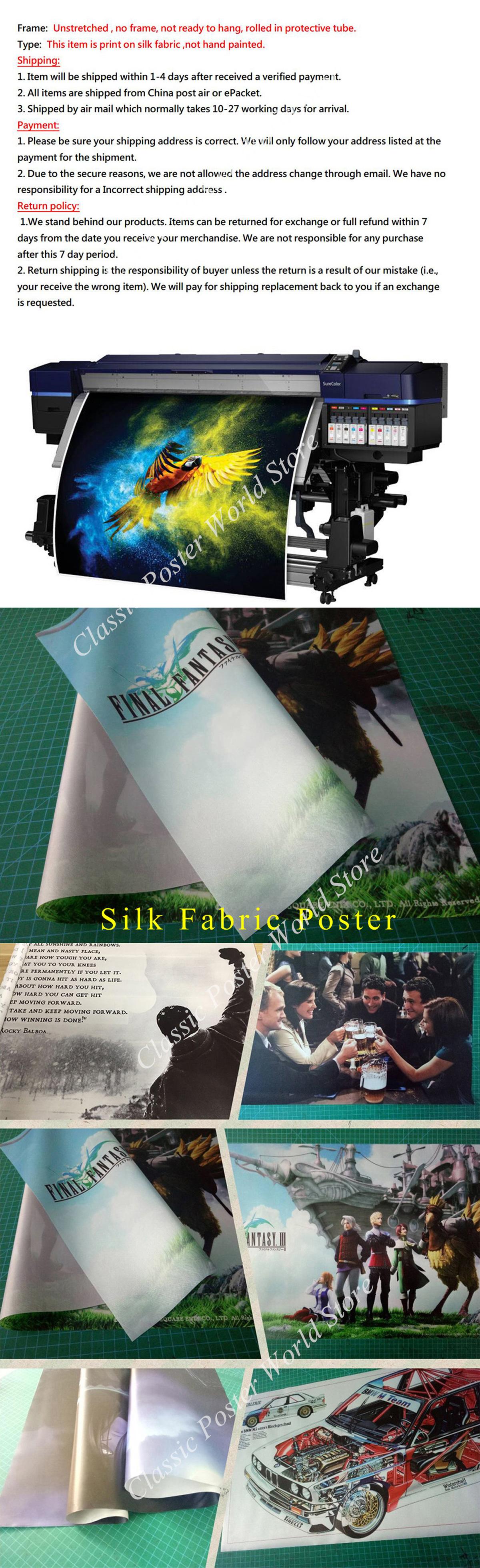 9d63457e9080f0 Großhandel Mahoutsukai No Yome Poster Die Ancient Magus  Bride ...
