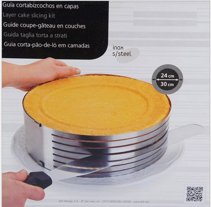 1 Set Cake Pan Baking Tools Set Adjustable Cake Pan Cake Mold Size Retractable Stainless Steel Circle Mousse Ring  Inch In Baking Pastry Tools From