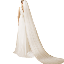 long cheap veil with comb 2020 wedding accessories bridal ve