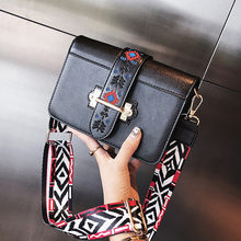 Molave Shoulder Bag fashion Small Square Trend Wild Single Shoulder Diagonal Female Casual Wild shoulder bag women 2018AUG16(China)