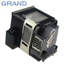 Gros VLT-XD560LP lampe de Projecteur Compatible avec logement pour GH-670/GW-360ST/GW-365ST/GW-370ST/GW-385ST/GW-665 Happybate
