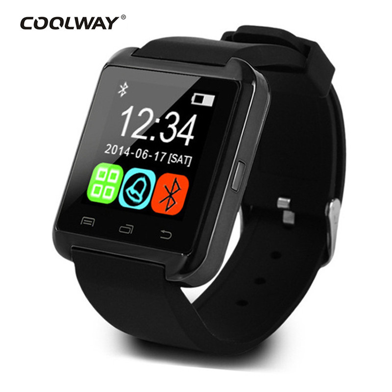 DZ09 Bluetooth Smart Watch Men for iPhone IOS Android Smart Phone Wear Clock Wearable De ...