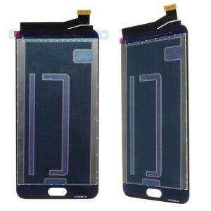 Image 3 - Neue ORIGINAL 5,5 LCD für SAMSUNG Galaxy J7 Prime Display G610 G610F Touchscreen Digitizer Display J7 Prime Ersatz LCD