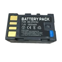 BN-VF815 BN-VF815U BNVF815 VF815 BN-VF823 lithium battery  BNVF823 Digital camera battery For JVC GR-D746 GR-D750 GR-D760