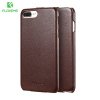 New Luxury Lychee Grain Retro Leather Case For Iphone 5 5g 5s Style Flip Phone Cover