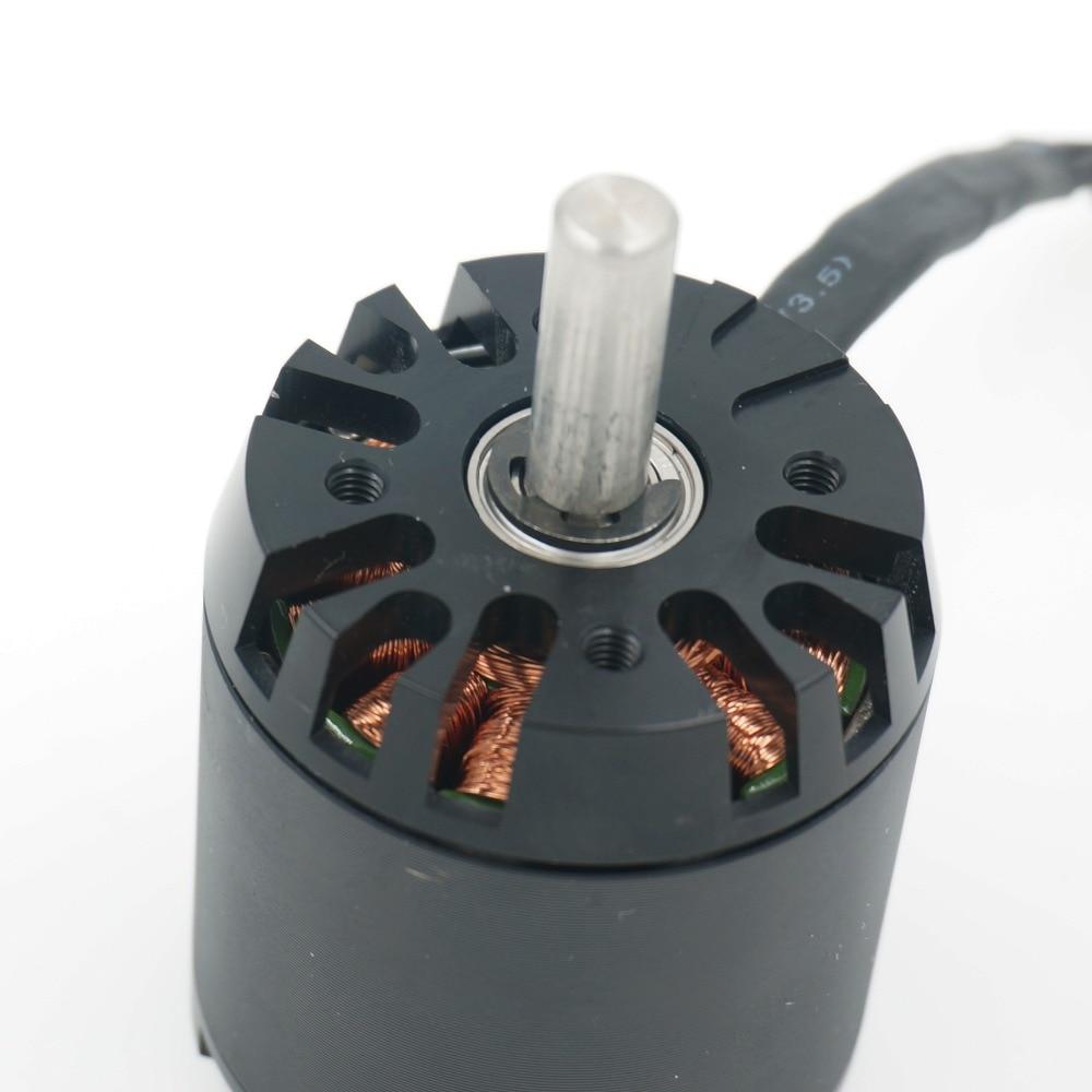 Free Shipping 1800w Brushless Motor Dc Outrunner Motor For