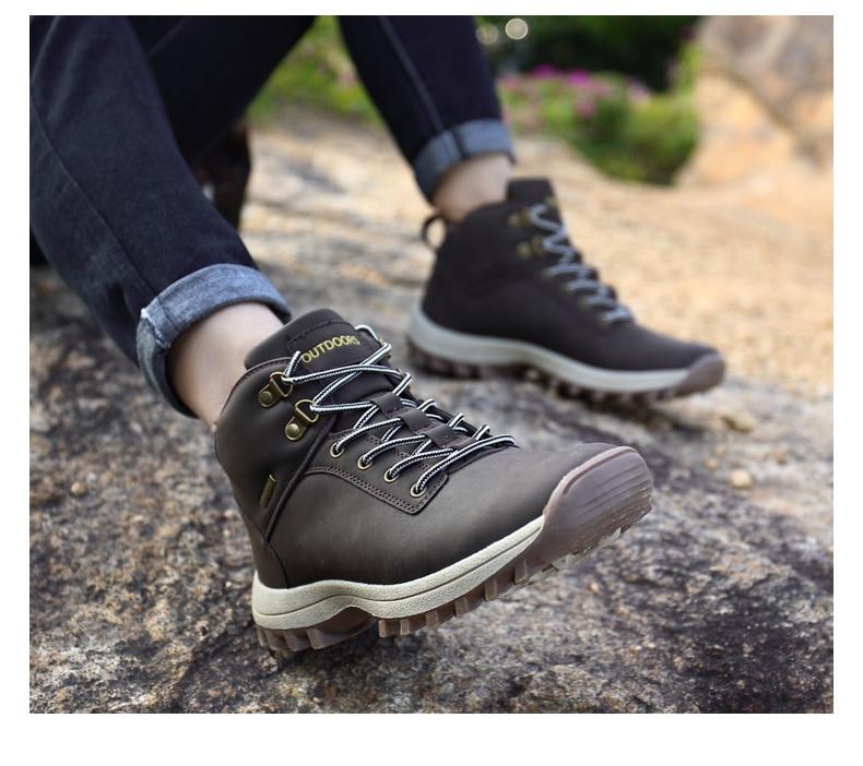 احذية رجالية لفصل الشتاء حجم 39-46 23