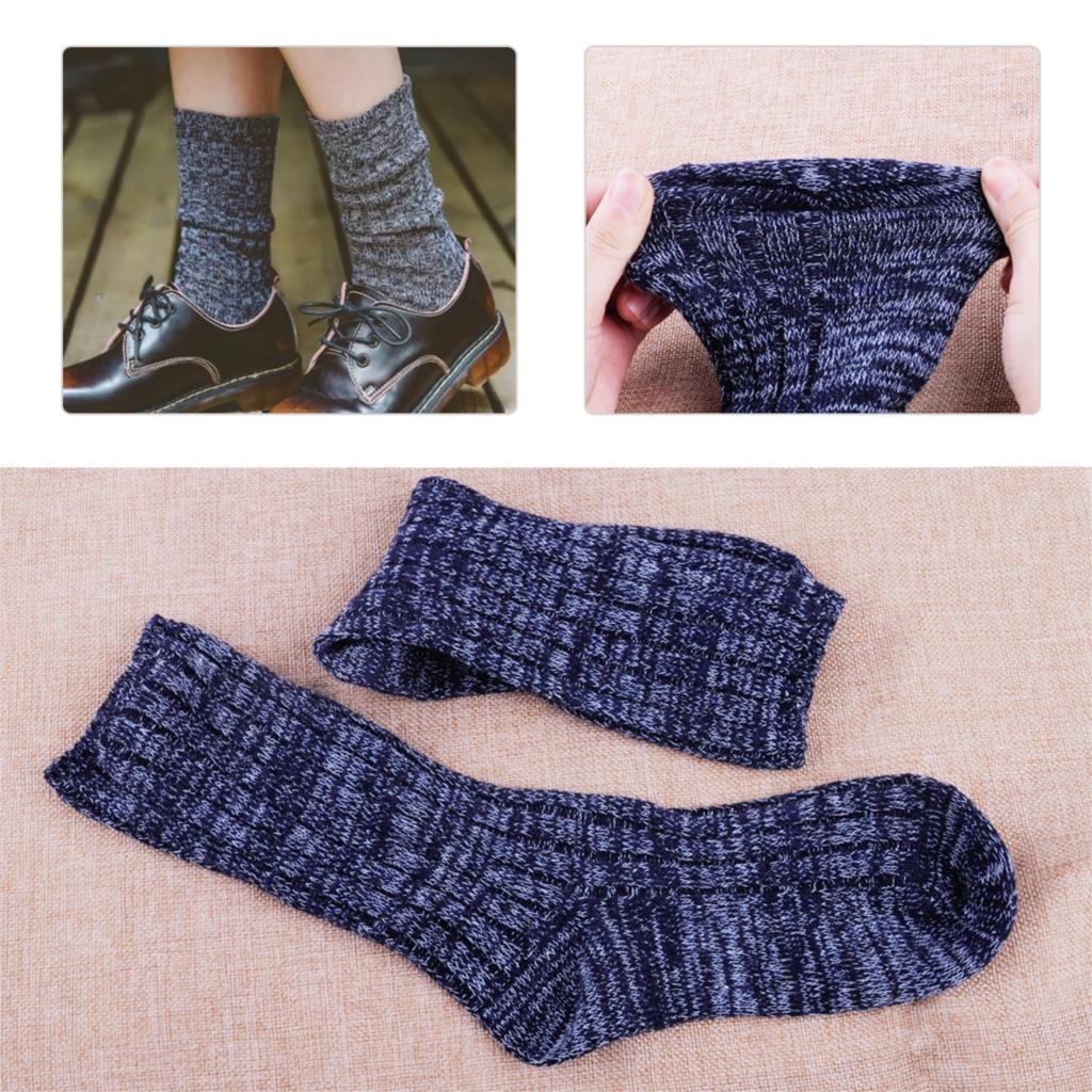A warm dress crocheted