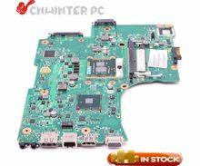 Nokotion v000218010 v000218080 �� para placa-mãe toshiba, satélite, l650, laptop, hm55, ddr3, cpu gratuito