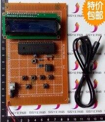 51 jednoukładowy miernik analogowy zestaw do projektowania systemu taksówek oparty na ładowaniu elektrycznym (części)