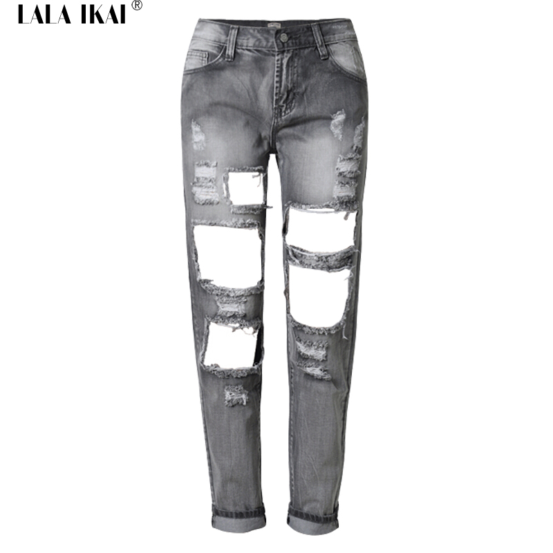Online Get Cheap Womens Distressed Jeans -Aliexpress.com | Alibaba