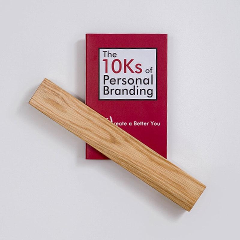 Top Quality Handmade White Oak Wood Book Rack Holder Modern Living Room Furniture Creative Decorative Bookcase oak wood coat rack
