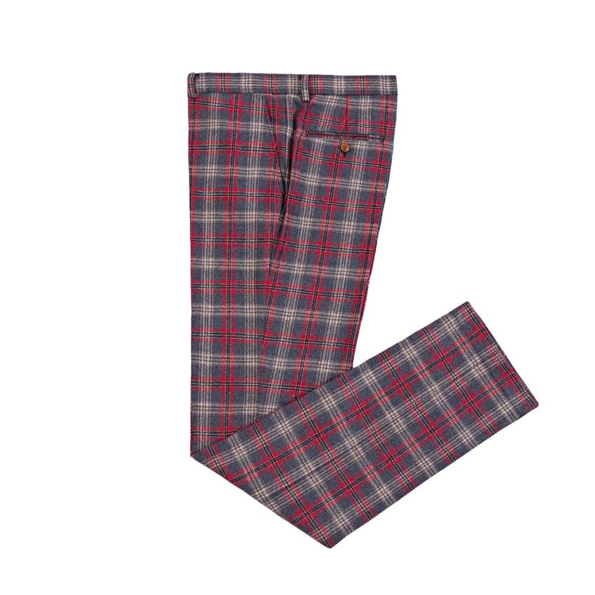 Lujo Vestidos Escocesas Tradicionales De La Boda Colección - Ideas ...