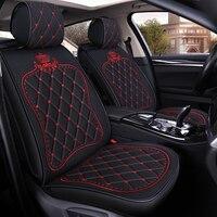 Car Seat Cover Vehicle Seats Case for saab 9 3 seat altea xl arona ateca cordoba 2010 2011 2012 2013 2014 2015 2016 2017 2018