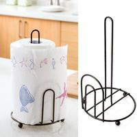 New Arrival Stainless Steel Toilet Paper Holder Toilet Paper Box Kitchen Towel Rack Roll Paper Tissue
