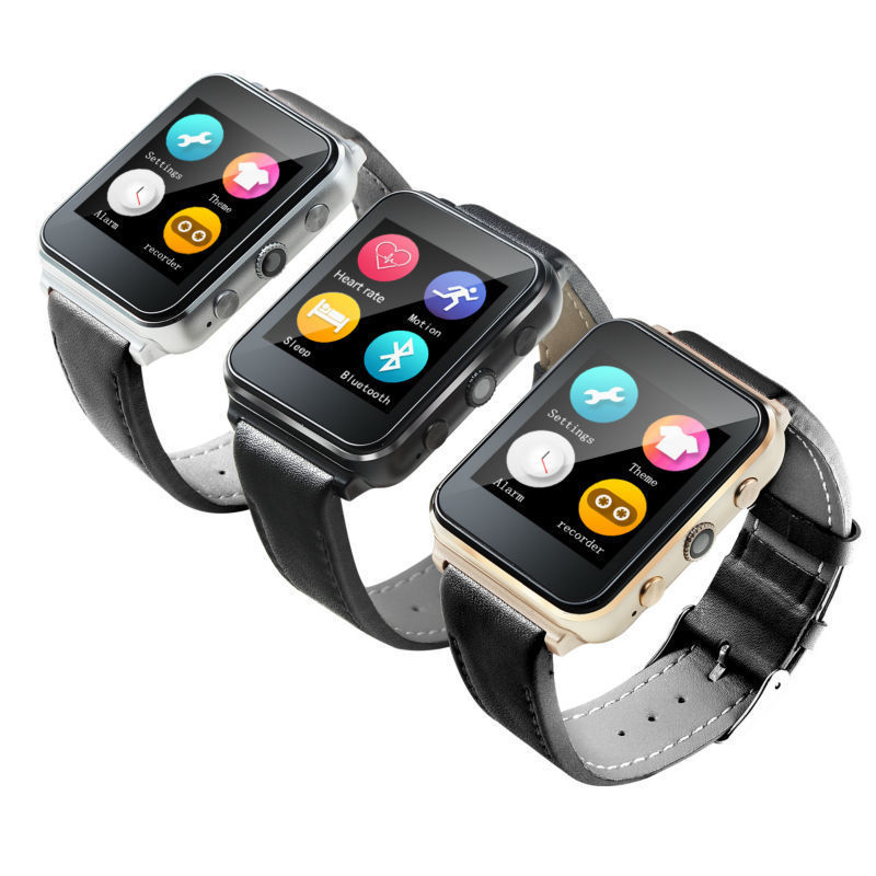 New Smart Watch N7 Health Phone Remote Measure Sleep Heart Rate Monitor Pedometer font b SmartWatch