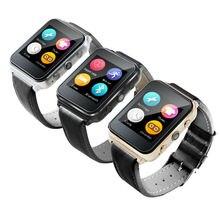 Neue Smart Uhr N7 Gesundheit Phone Remote Messen Schlaf Pulsmesser Schrittzähler SmartWatch Bluetooth anti-verlorene für Android iOS