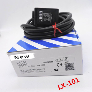 1 year warranty New original  In box   LX-101-P   LX-101