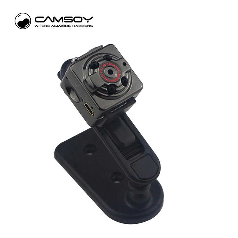 huge discount c40ff 92b16 SQ8 Mini Camera Full HD 1080P 720P Micro Camera for Digital DVR Cam Video  Voice Recorder