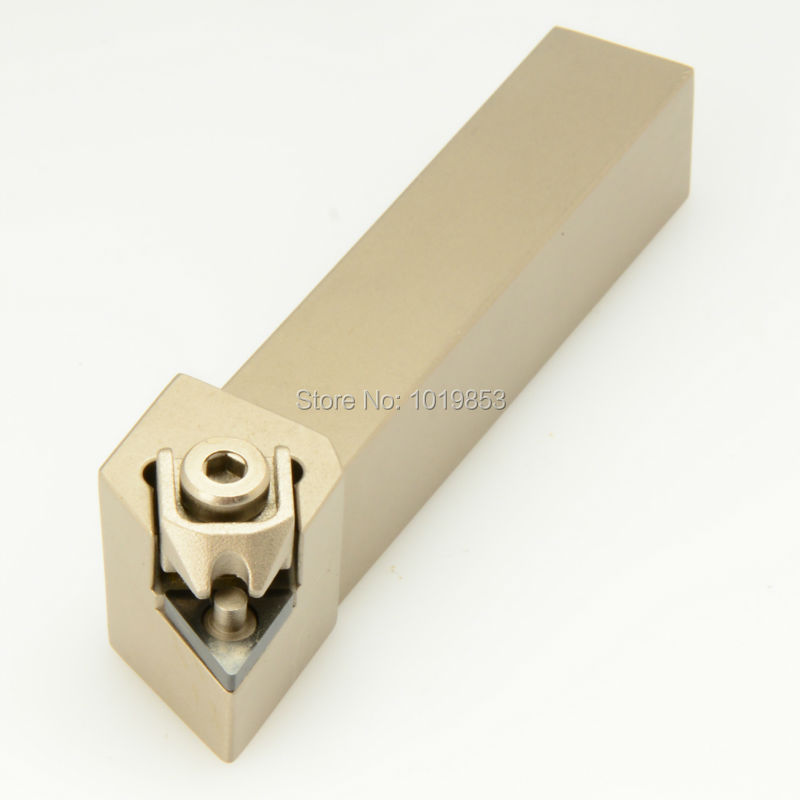 BTJNR3232P16 93 degree external turning tool holder and lathe tool holder for carbide inserts