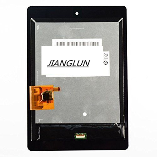 JIANGLUN For Acer Iconia Tab  A1 A1-810 LCD Digitizer Touch Screen Penal Part Assembly планшетный компьютер acer iconia tab a100 в нижнем новгороде