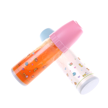 New Year Gifts Feeding Bottle Reborn Doll Baby Bottle For Americian Doll DIY Accessories Baby Bottle For Reborn Doll Toys Girls