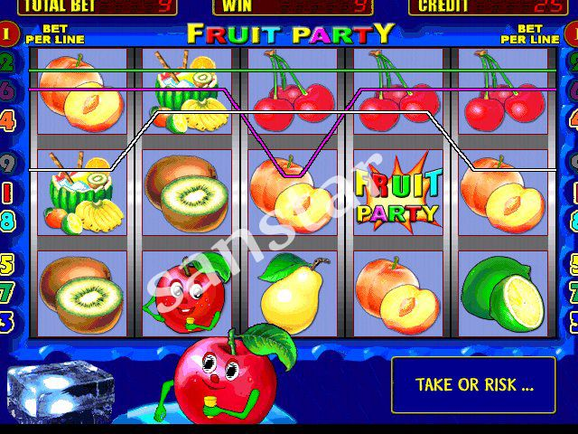 New Mega 7 In 1 with Friut party percentage 60 94%  every2%Casino Game Pcb For Slot Machine Gambling Machine-in Coin Operated Games from Sports & Entertainment    3