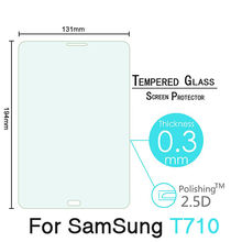9h Премиум Закаленное стекло для samsung galaxy tab s2 80 t710