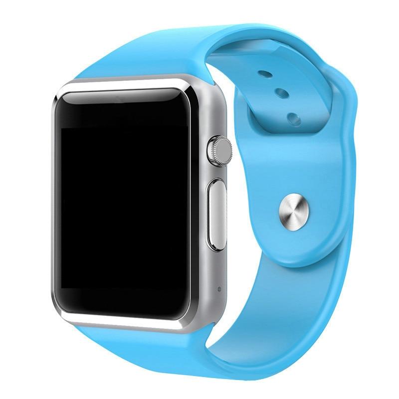 2018 nye smart ur Bluetooth og g chokur Kan svare telefonen smart - Mænds ure - Foto 4