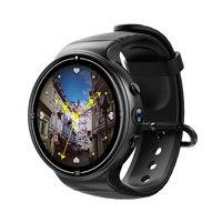 I8 Смарт часы 1,39 400*400 AMOLED Дисплей экран 4G gps WI FI Bluetooth smartwatch монитор сердечного ритма PK w2 LEM X LEM7 I7 H5