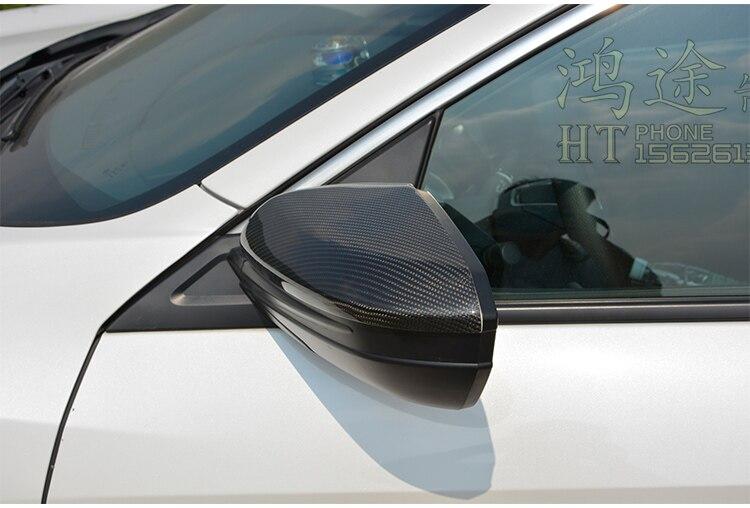Honda Civic Wing Mirror Repair