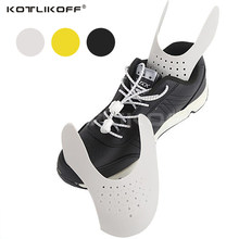 KOTLIKOFF Plastic Shoe Stretcher Trees Protective Shoes Hood Cushion Internal And External Can Use Shoe Stretchers Shapers(China)