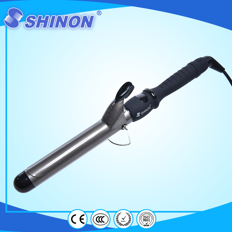 Hot sale Hair Stick Ceramic Curling Tong Pear Large Hair Curle ollers Large Roller Jumbo Hair Curlers Rollers Irons Freeshipping