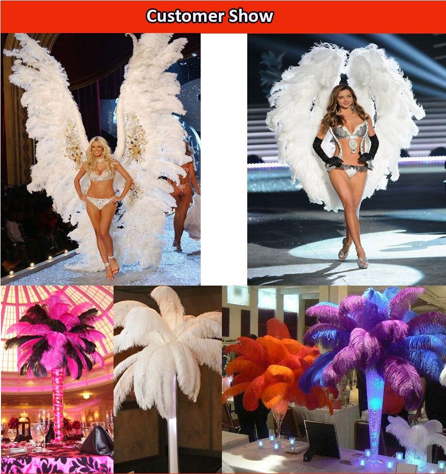 cm 14-16 polegadas para diy casamento jóias artesanato carnaval trajes