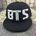 Kpop Bts Bangtan boys fashion cap Jimin  Jin Jung kook J hope V Rapmonster Suga harajuku hat Baseball caps