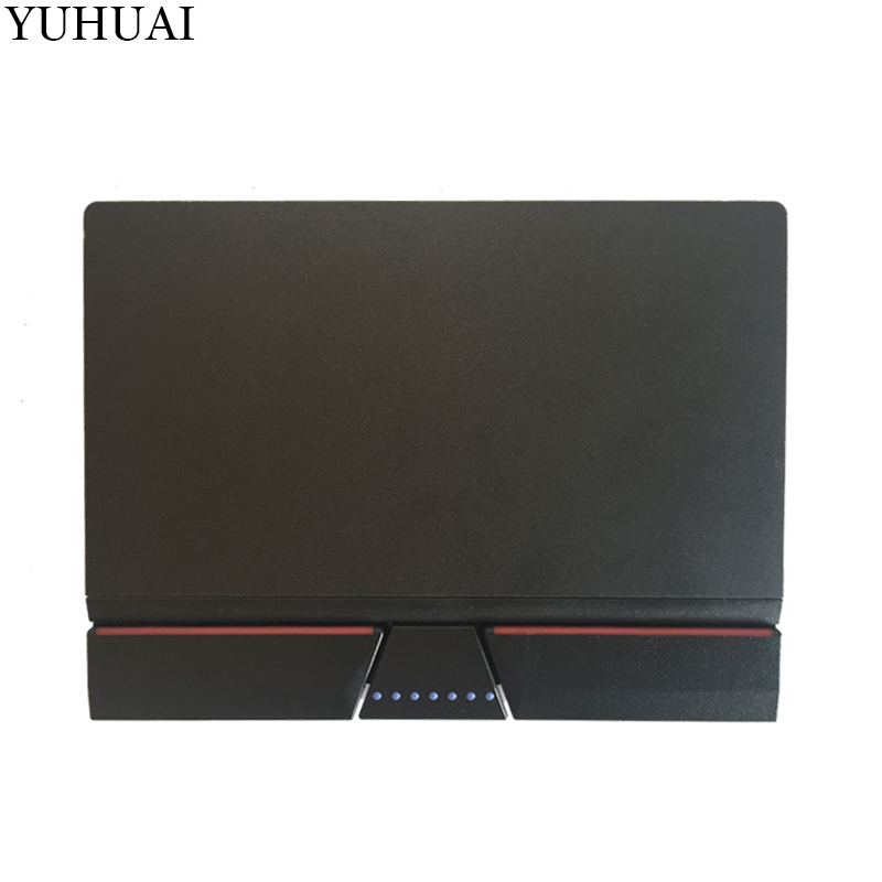 NEW Touchpad For ThinkPad T440 T440S <font><b>T440P</b></font> T450 T450S T540P T550 L450 W540 W550 W541 E531 E545 E550 E560 E450 Series Three Keys image
