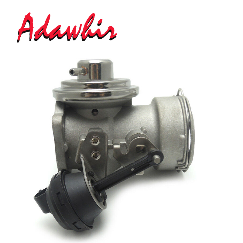 038131501AT 038131501T New ERG Valve for A3 VW Golf MK4 1 9 Bora Seat Ibiza Leon Toledo Skoda Octavia Cordoba Cupra R in Assembly Parts from Automobiles Motorcycles